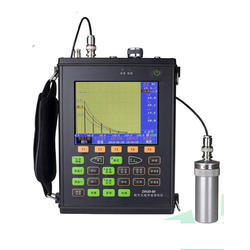 Ultrasonic Acoustic Analysis