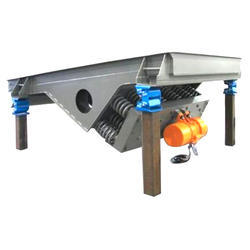 Electric Vibratory Feeder
