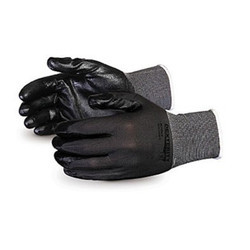 Nitrile Palm-Coated Gloves