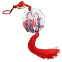 Car Pendant in Sublimation