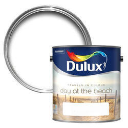 Dulux Enamel Paint, Pack Size: 1 Litre