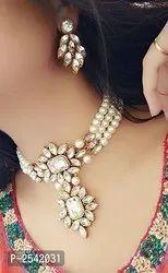 Plain Jwellery Set