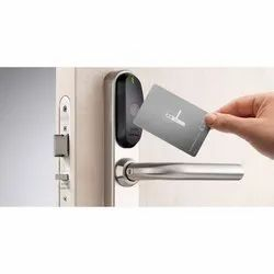Door Lock and Access Control Installation Services
