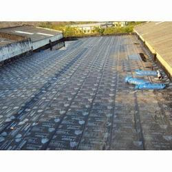 Crystalline Waterproofing Services