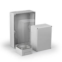 Thermoplastic Enclosures