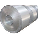 CR Galvanized Coils
