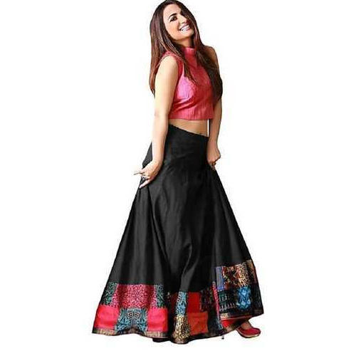 0dcda0f58a301e Ladies Party Wear Stylish Ghagra Choli, Rs 1100 /piece, Kamla ...