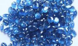 3 Carat Oval Blue Sapphire