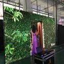 Jumbo LED Screen