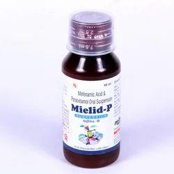Mefenamic Acid & Paracetamol