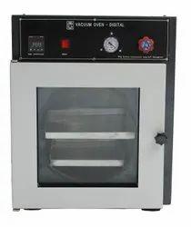 CI Vacuum Oven