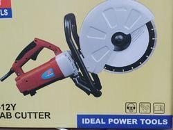 Slab Cutter Machine