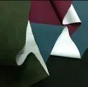 Hypora Coated Fabric Stocklot