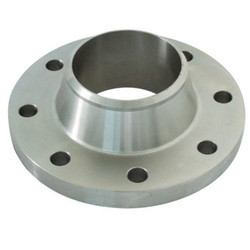 Weld Neck Flanges