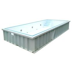 Swimming pools in chennai tamil nadu swimming pools - Prefab swimming pools cost in india ...