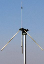 VHF Band 3DB GP Antenna