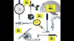 Mechanical Calibration Service