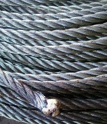 Wire Rope 8.6mm