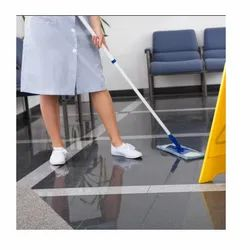 10 To 50+ Housekeeping Staff Supply Services, Pan India
