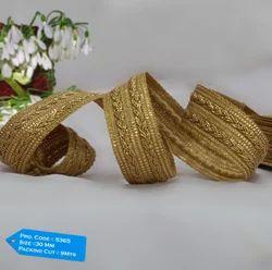 Fancy Designer Saree Lace