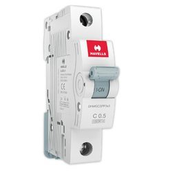 EURO-II Miniature Circuit Breaker
