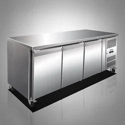Samsung Grey Stainless Steel Kitchen Refrigeration