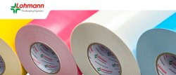 Industrial Grade Lohmann Adhesive Tapes