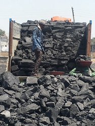 Screened Coal (50 Mm To 300 Mm)
