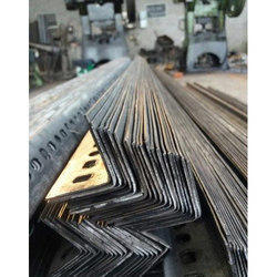 Standard Industrial Slotted Angle
