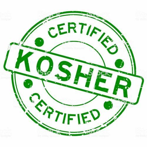 kosher certification service certificate indiamart