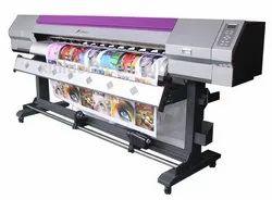 Eco Vinyl Printing