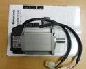 Panasonic AC Servo Motor Repair Service