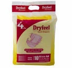 Dryfeel Adult Diaper M