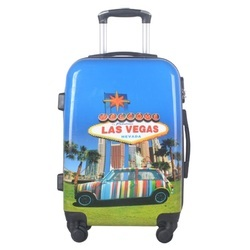 Las Vegas Trolley Bag