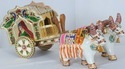 Handicraft Cart