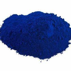 Megha International Patent Blue V Food Color, 25 kg, For Application - Industry Use
