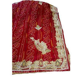 Trendy Marwadi Saree
