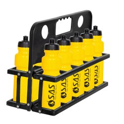 SAS PVC Foldable Bottle Carrier for 10 Bottles