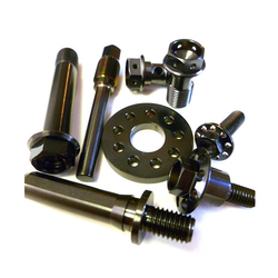 Nut and Bolt Coatings