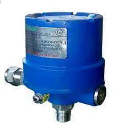 Flameproof Pressure Transmitter
