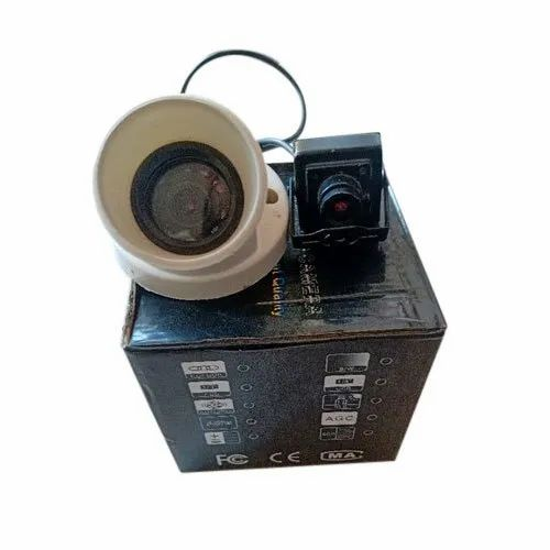 Analog Camera Security Camera System, 15 to 20 m