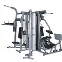 AF 705 Aerofit Six Station Multi Gym