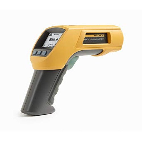 Fluke 566 Thermometers | Pravin Electronics & Electricals