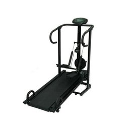 Manual Treadmill Machine
