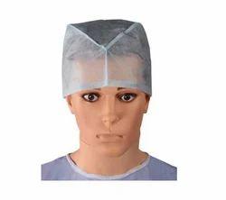 Non-Woven Disposable Surgical Cap
