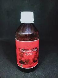 Sankhpushpi Syrup