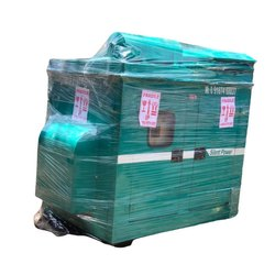 30 kW Soundproof Bajaj-M Diesel Generator Set