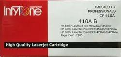 410A B (CF 410A) Compatible Toner Colour Cartridge For HP Printers