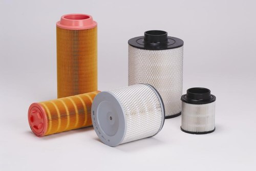 Screw Compressor Air Filters