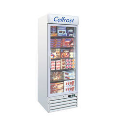 Low Temp & Ultra Low Temp Upright Freezers